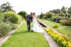 hestercombe gardens wedding