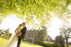huntsham wedding