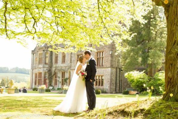 weddings at huntsham court