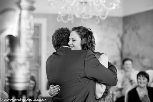 Combe house wedding
