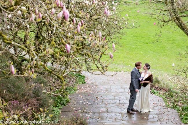 weddings at dartington hall