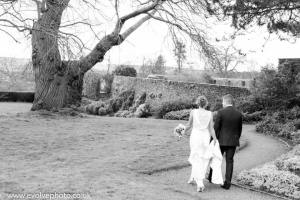 Hestercombe gardens wedding  (21)