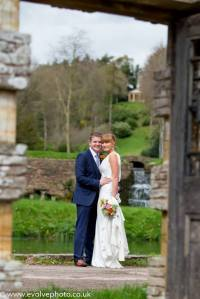 Hestercombe gardens wedding  (5)