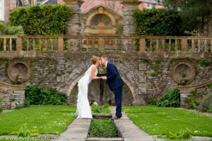 Hestercombe gardens wedding  (6)