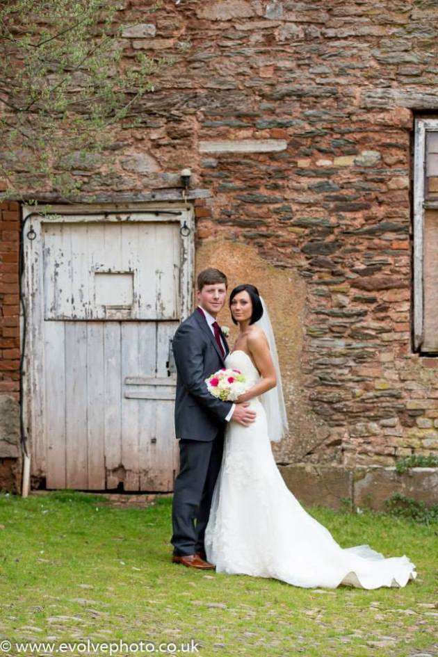 maunsel house weddings