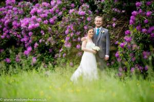 fox and hounds wedding