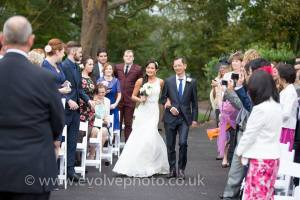 evolve photography Deer park wedding