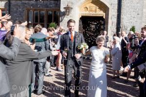 Huntsham court wedding  (11)