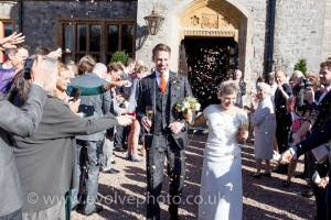 Huntsham court wedding  (11)