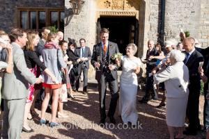 Huntsham court wedding  (8)