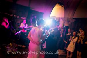 weddings at Huntsham court Devon