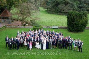 huntsham court wedding photos (41)