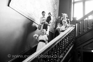 weddings at Huntsham court