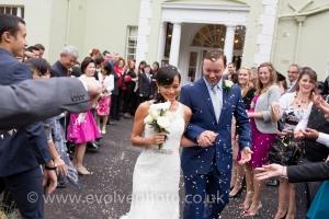 Deer Park Wedding Devon-0377