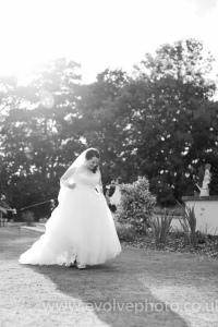 Deer Park Wedding Devon--21