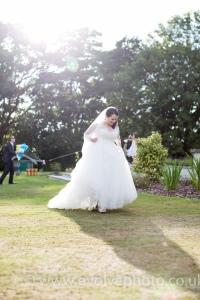 Deer Park Wedding Devon--22