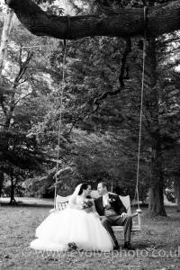Deer Park Wedding Devon--36