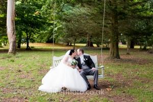 Deer Park Wedding Devon--37