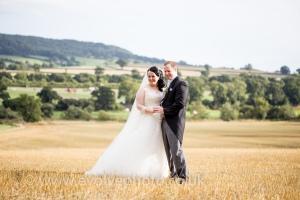 Deer Park Wedding Devon--42