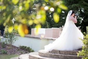Deer Park Wedding Devon--50