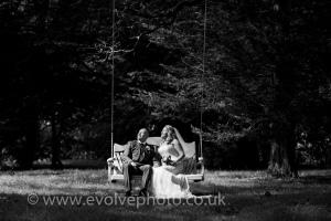 Deer Park Wedding Devon--63