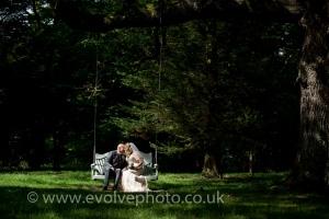 Deer Park Wedding Devon--64