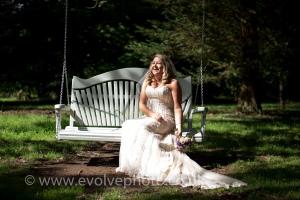 Deer Park Wedding Devon--66