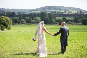Deer Park Wedding Devon--67