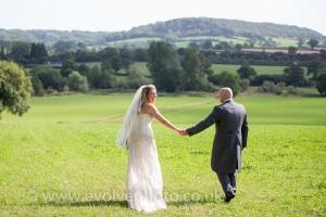 Deer Park Wedding Devon--69