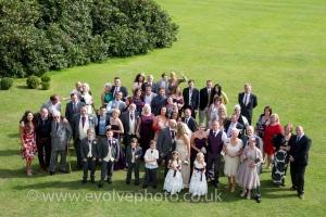 Deer Park Wedding Devon--77