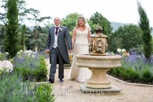 Deer Park Wedding Devon--84