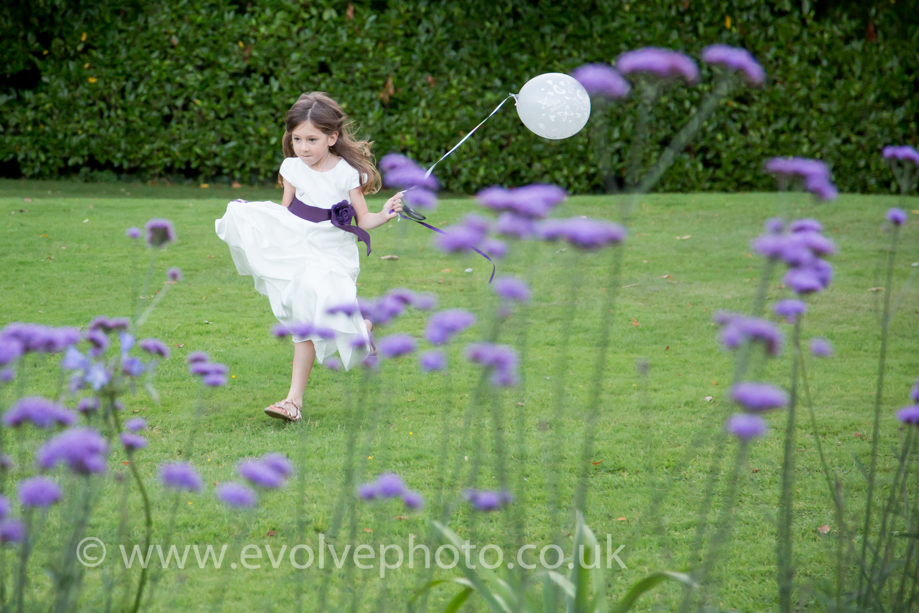 Deer park is a wedding photographers dream venue and a firm