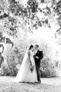 Deer Park Wedding Devon-