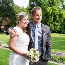 Hestercombe Gardens Wedding Photographer